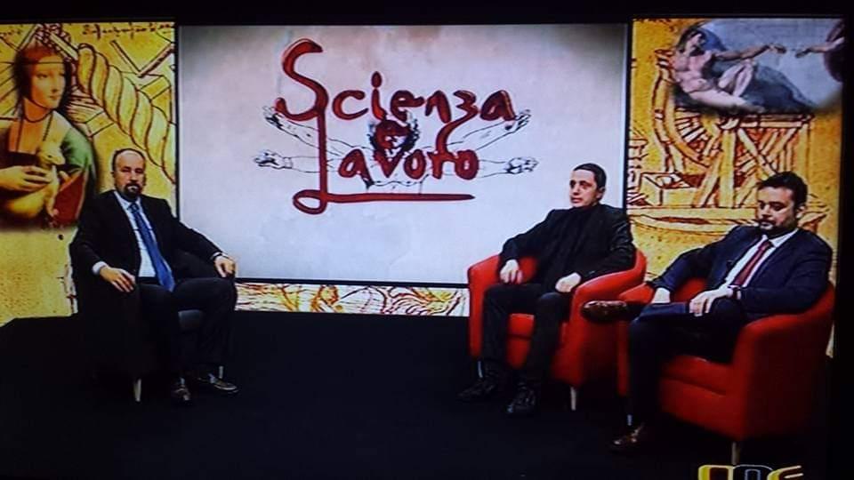 Scienza e Lavoro 2